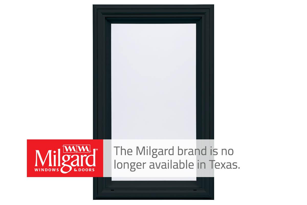 Milgard Ultra Fibergl Cat Windows