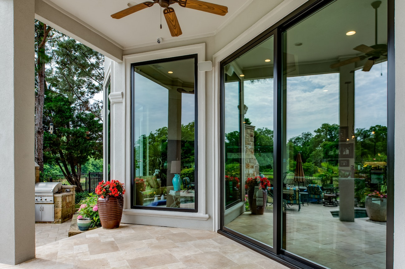 big patio doors by sierra pacific