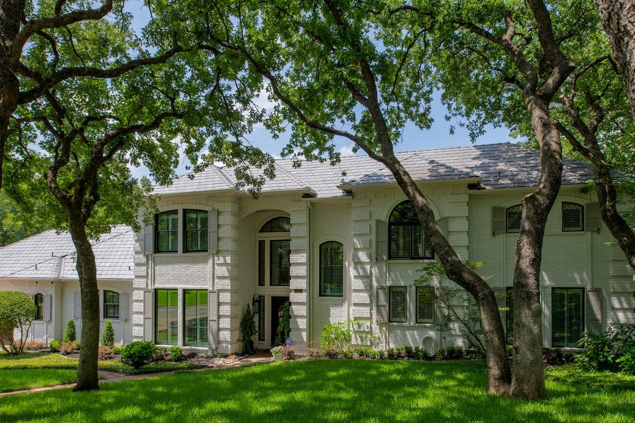 arlington texas replacement windows