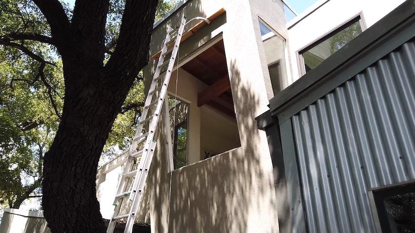 Milgard Z-Bar Stucco Window Installation in Lake Worth, TX Thumbnail Image