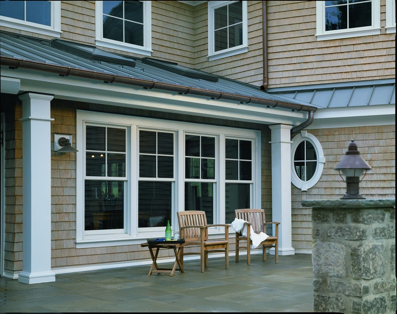 Andersen 400 Series Woodwright 174 Double Hung Windows