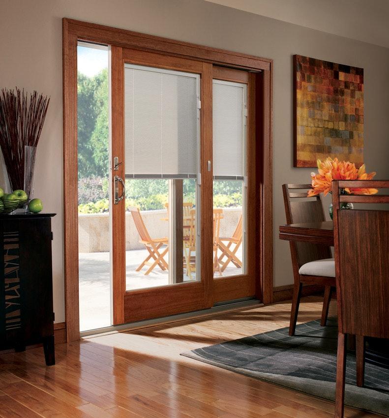 Exterior Door Replacement Contractors