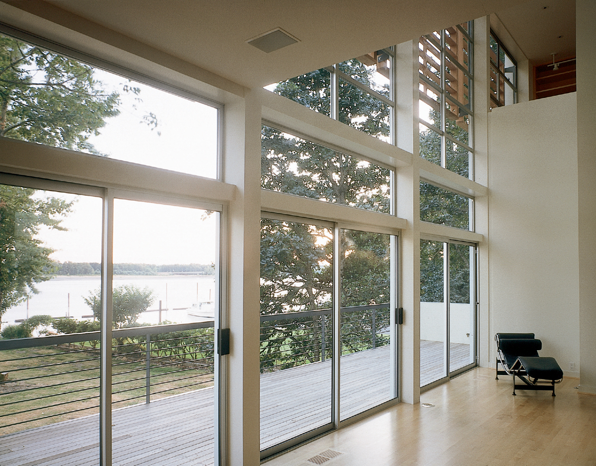 Milgard Aluminum Sliding Patio Doors