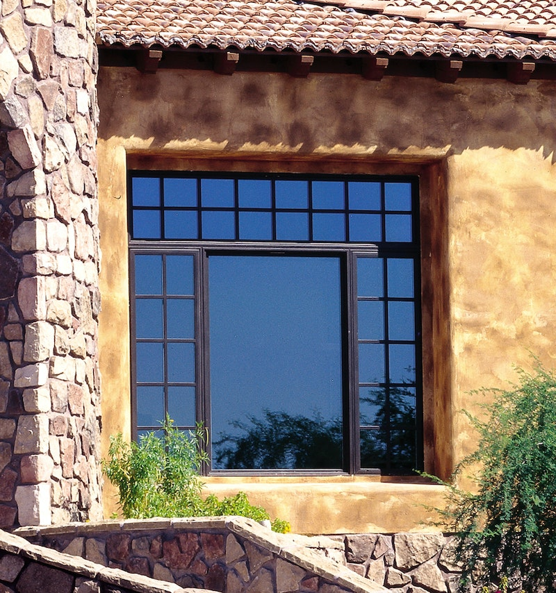 Milgard Ultra Fiberglass Casement Windows