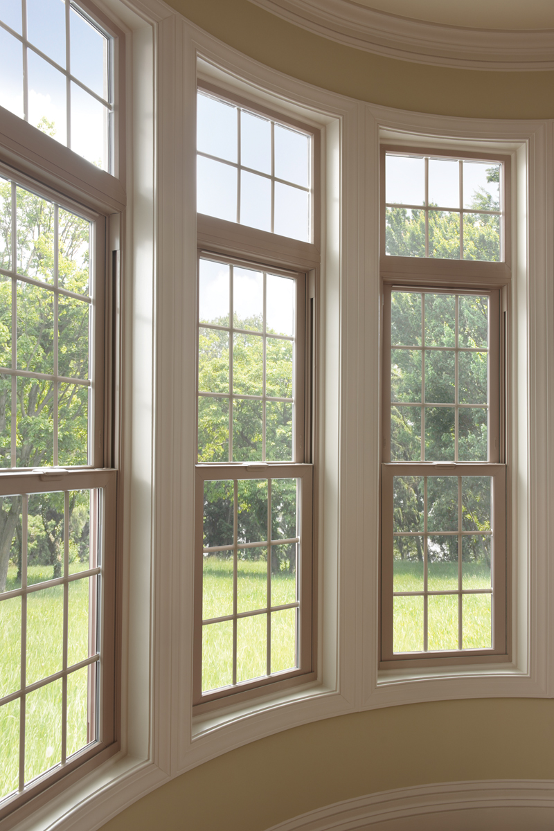 Milgard Tuscany 174 Single Hung Window Sales And Installation