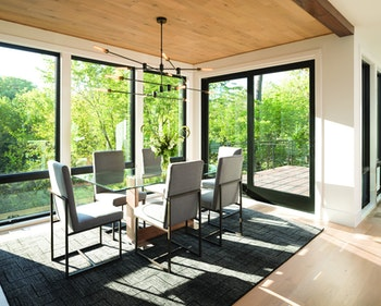 Should I Get Patio Doors with Built-In Blinds?