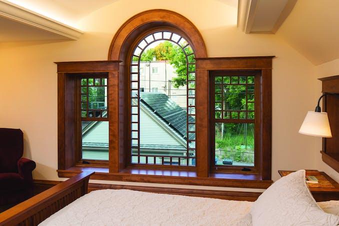 Fibergl Window Options