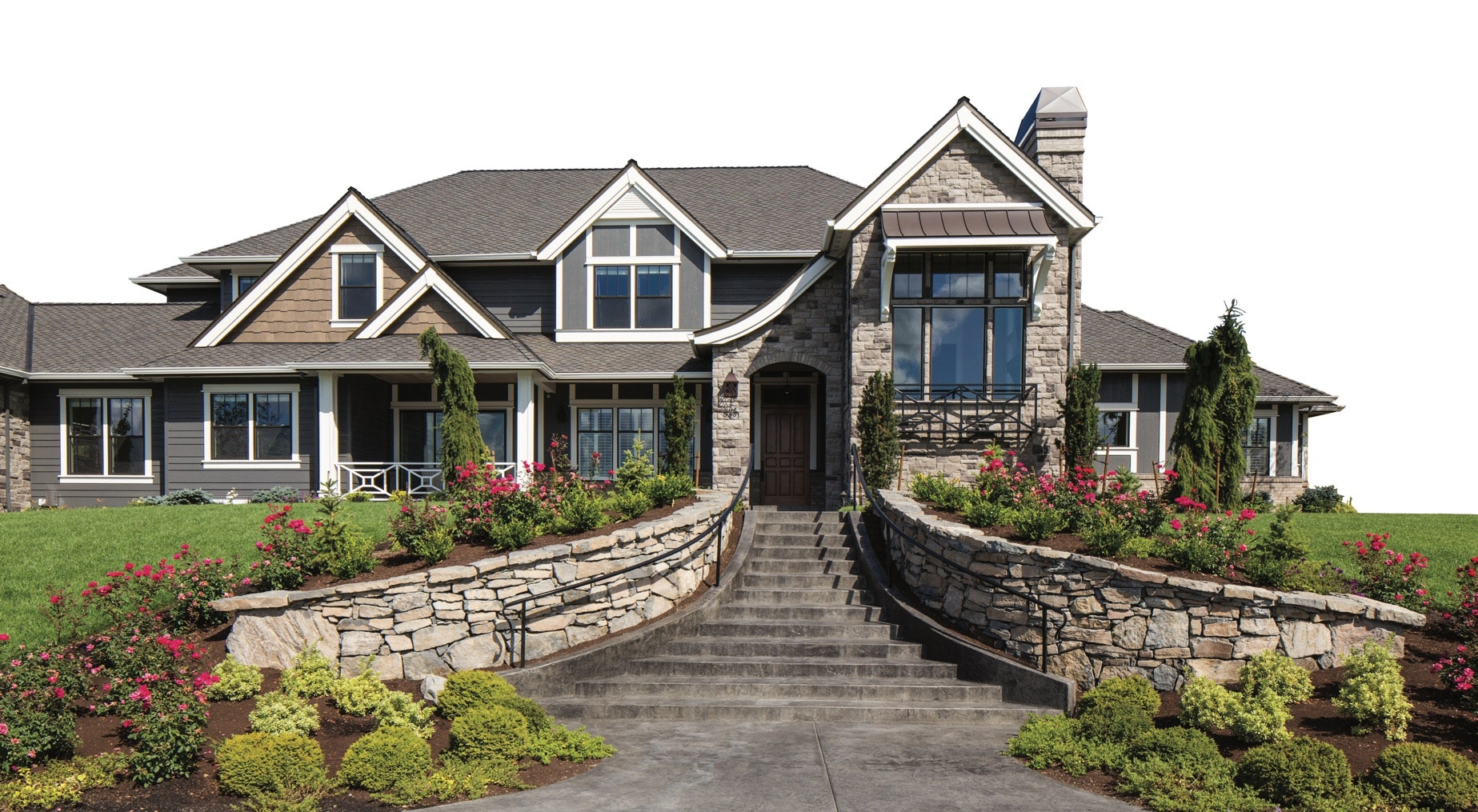 Replacement Siding Products And Installation In North Texas