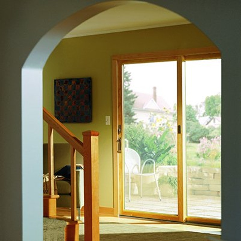 Andersen 200 Series Narroline Gliding Patio Doors