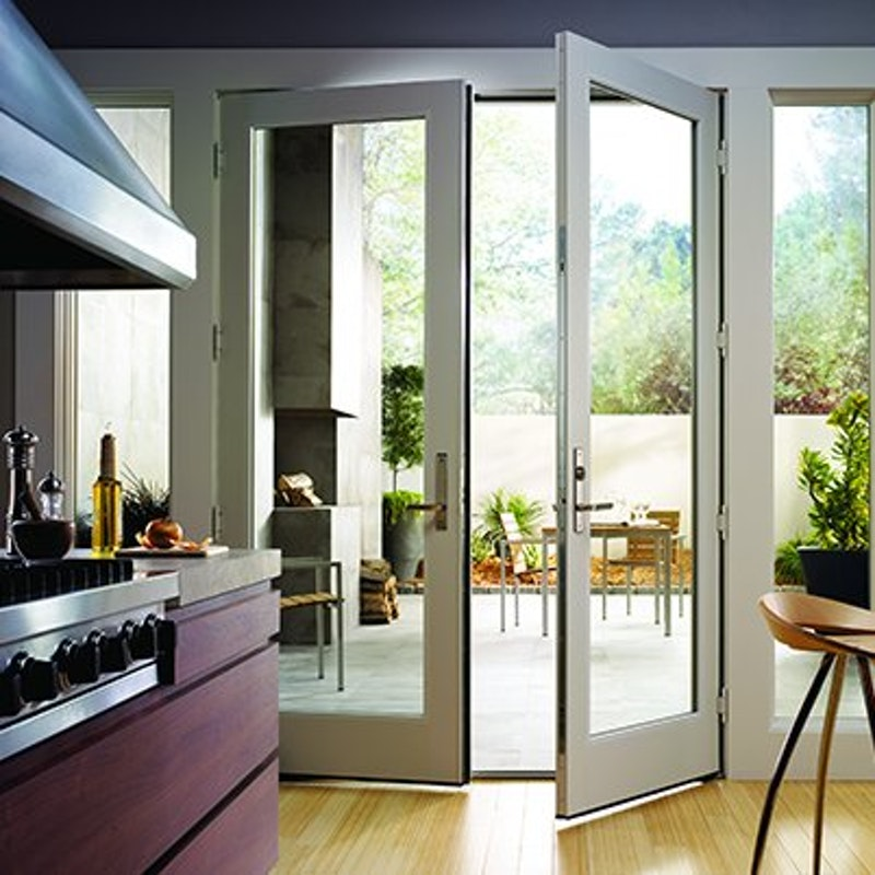 Andersen 200 Series Inswing Patio Door