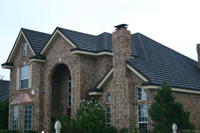 Decra Shake Roof Tiles
