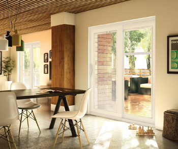 Should I Get Inswing or Outswing Patio Doors for my Home?