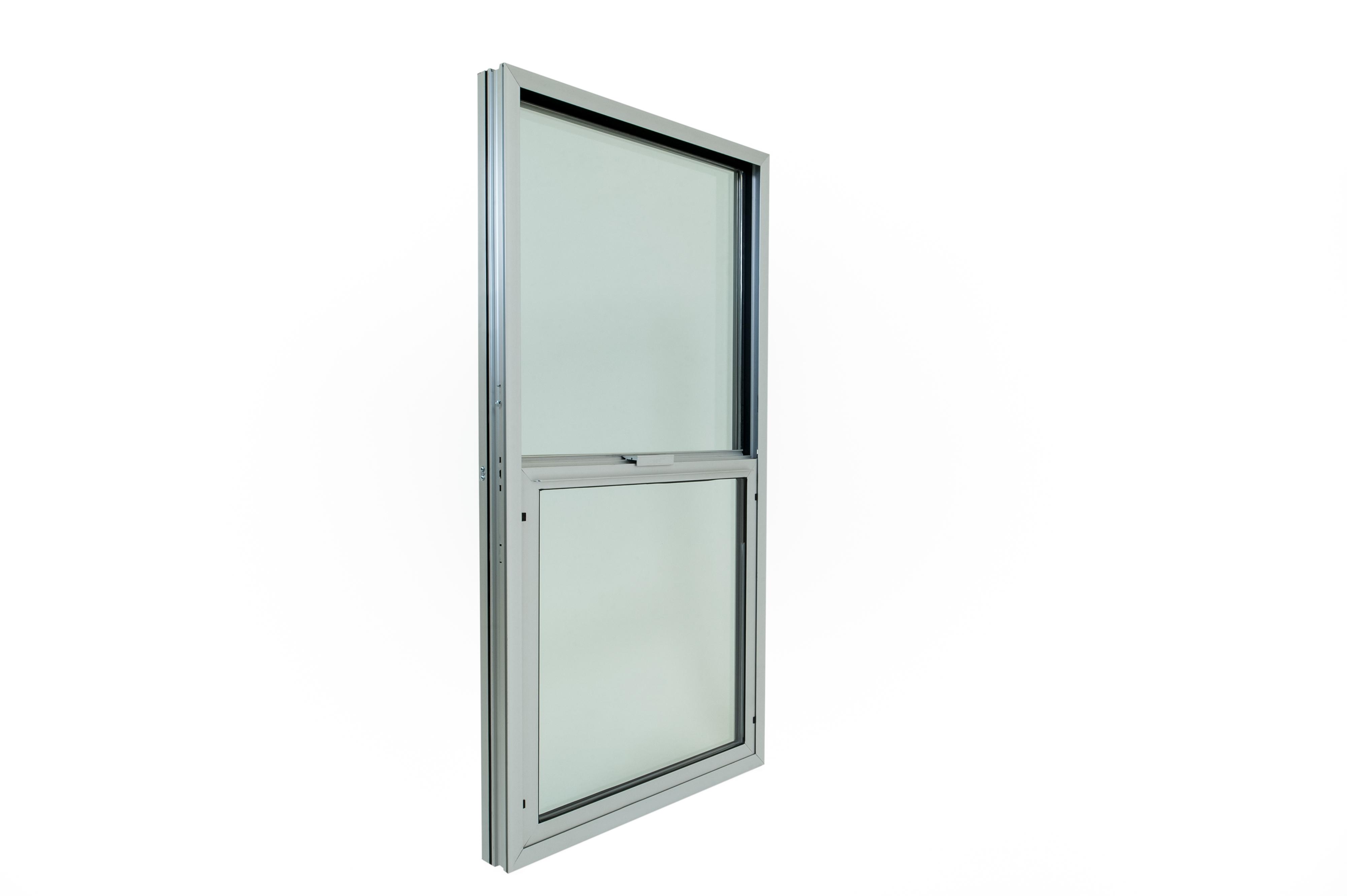 Milgard Aluminum Single Hung Window Sales And Installation
