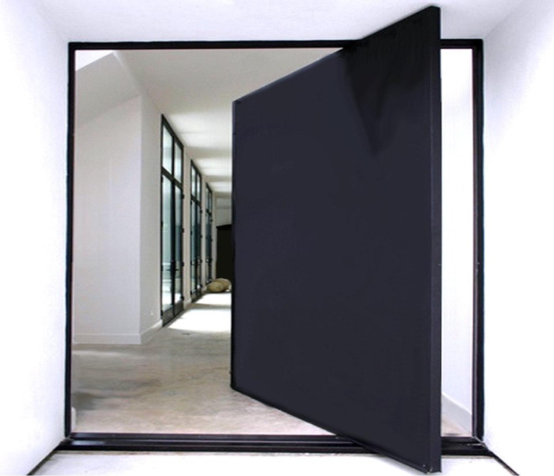 Hinged Doors Vs  Pivot Doors Review