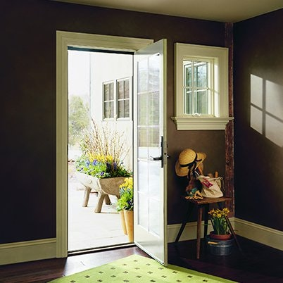 Andersen 200 Series Hinged Patio Doors