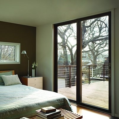 Andersen 200 Series Perma Shield Gliding Patio Doors