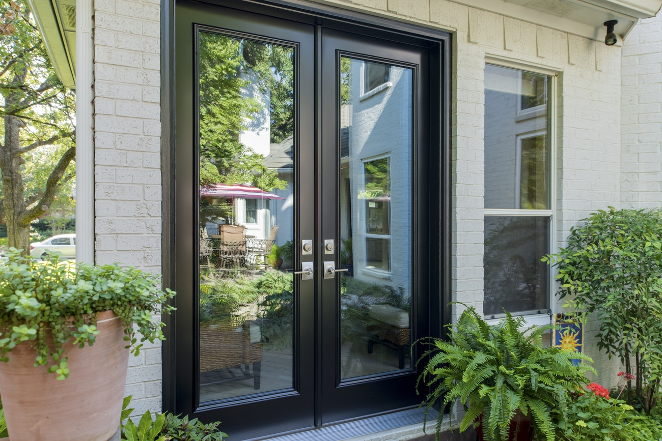 french-style-provia-black-entry-doors-glass-interior-closeup