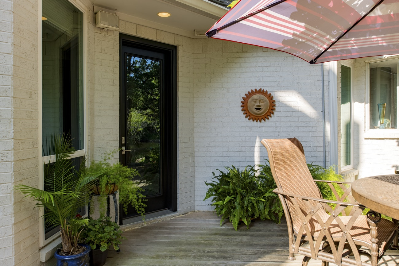 patio-exterior-view-with-black-provia-doors