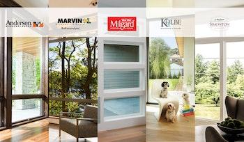 Wood Vs Aluminum Review Of Window Materials