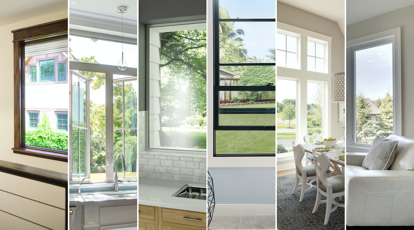 Pros And Cons Of Each Window Material