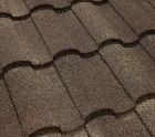 Tilcor steel roof tiles are available in Firenze for homes with a more neutral color scheme.