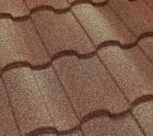Tilcor steel roof tiles are available in Pisa for homes with a more neutral color scheme.