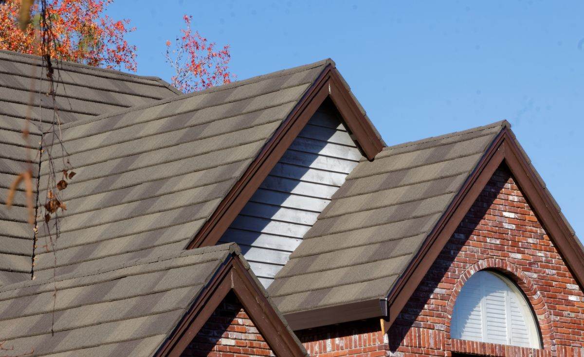 Craftsman Shake Steel Roofing Tilcor Roofing Systems