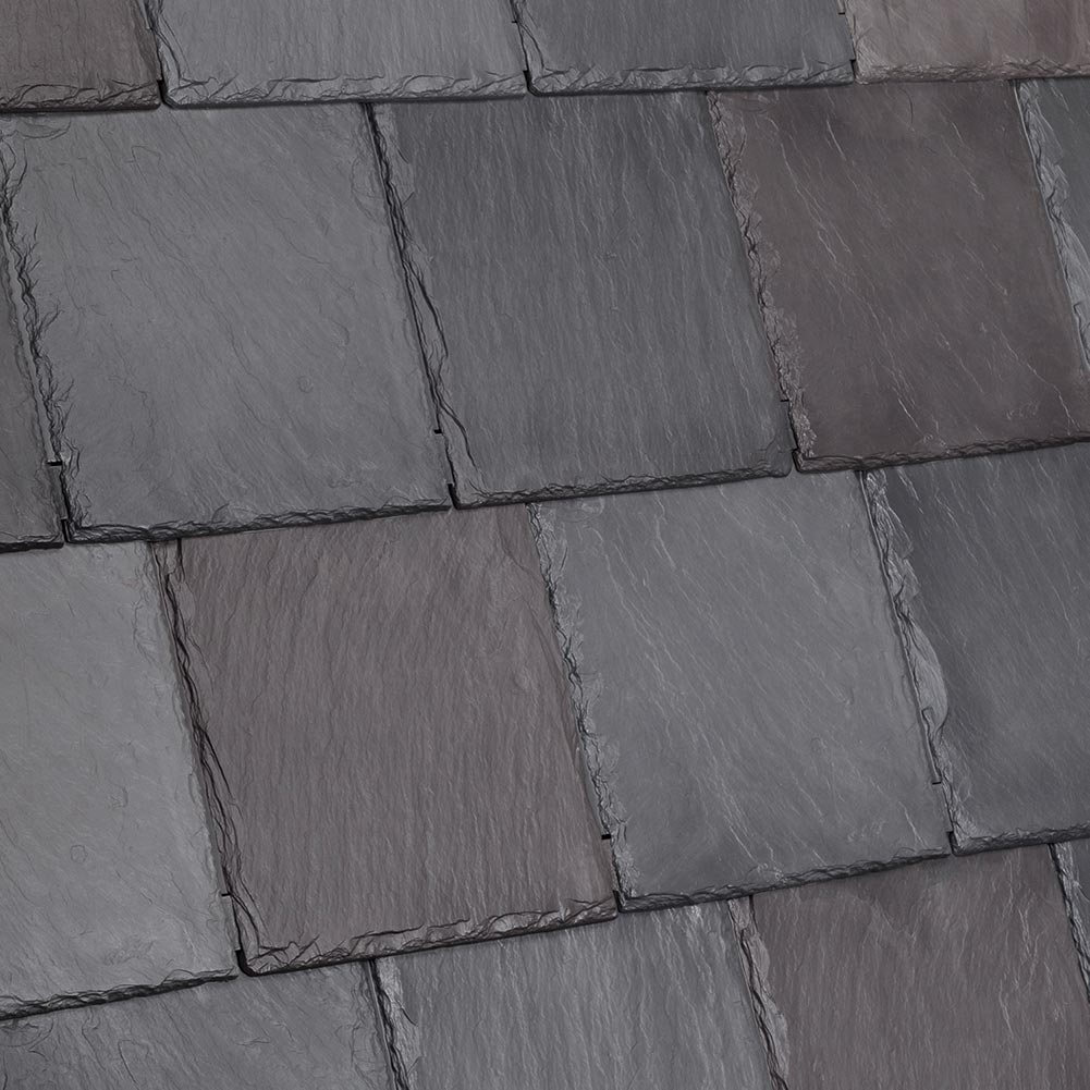 Davinci Roofscapes Bellaforte Slate European.