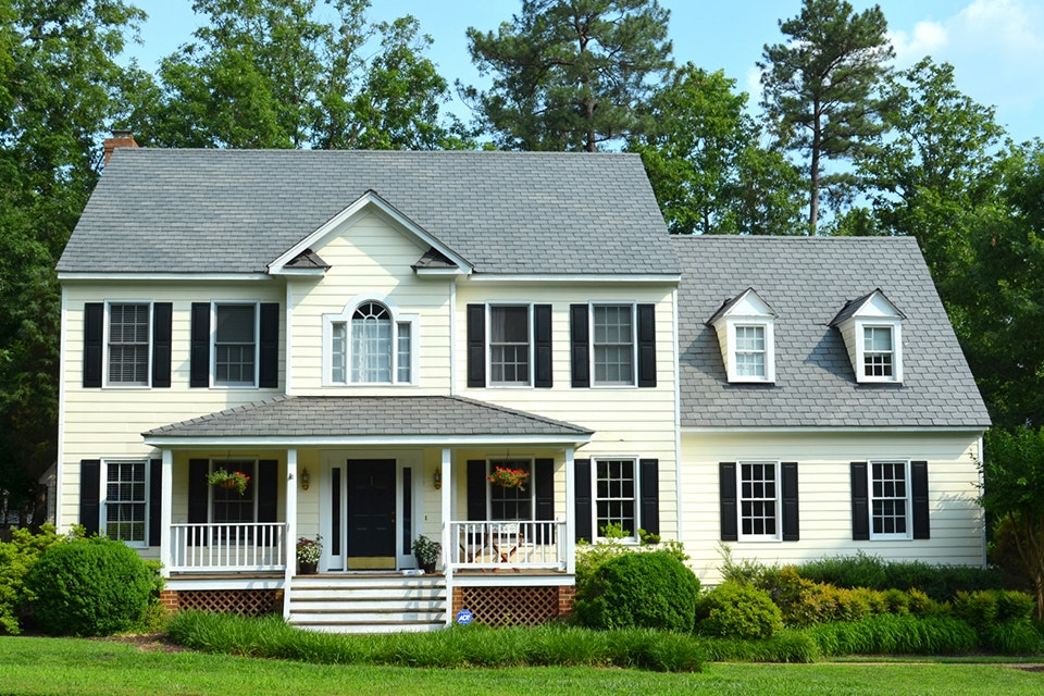 DaVinci composite roof tiles for roof replacement in Dallas TX