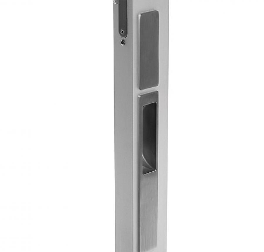 Milgard Pocket Sliding Patio Doors