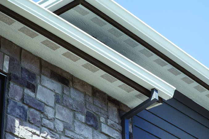Soffit Siding Sales Amp Installation For North Texas Homes