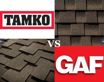 Gaf Timberline Hd Vs Tamko Heritage Woodgate Roofing Review
